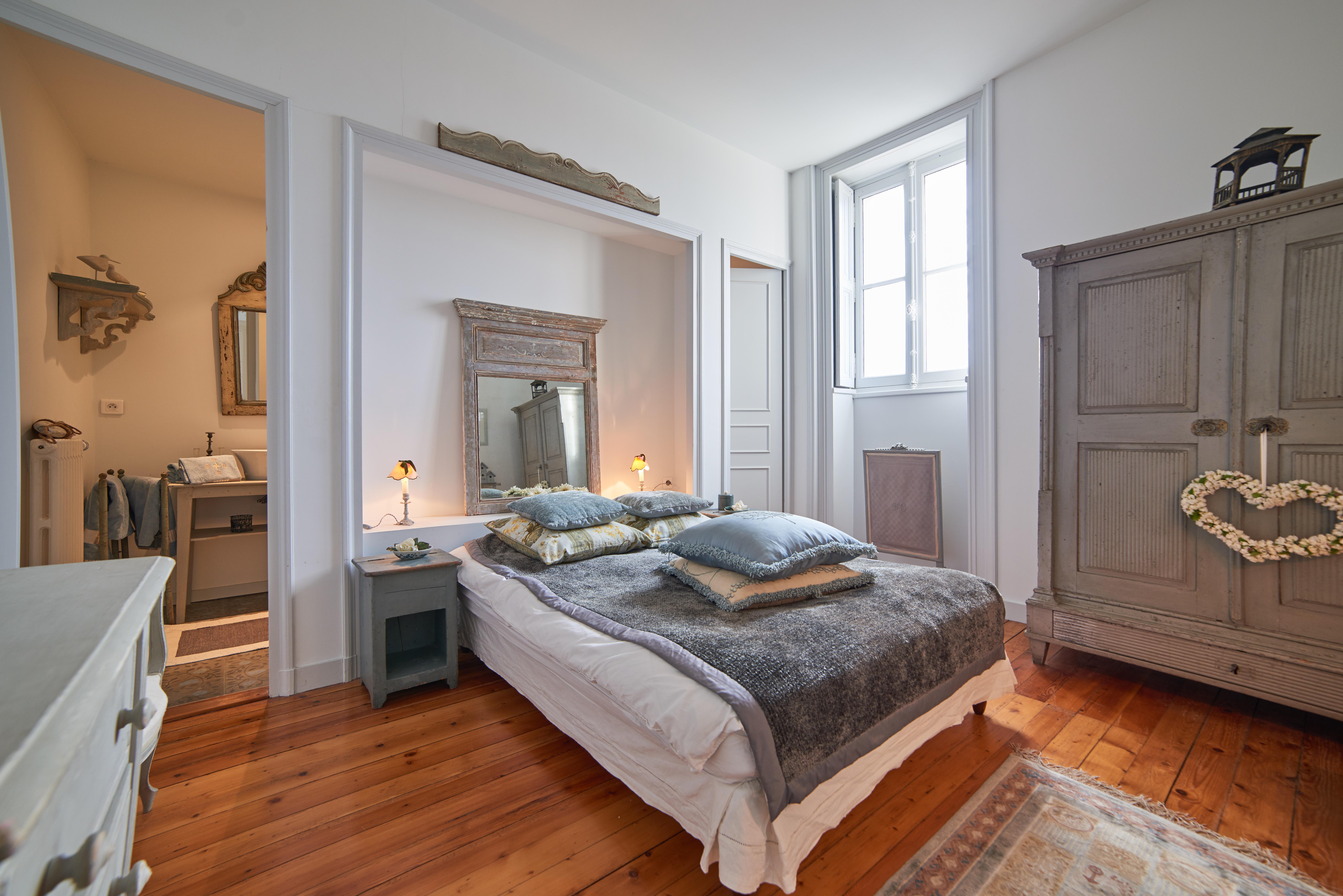 Maison d h´te de charme en Vendée Le Céladon