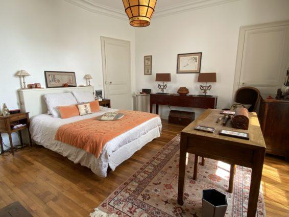 chambre ambre le celadon